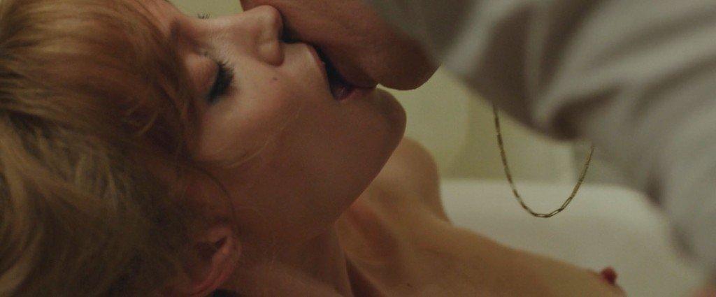 Angelina Jolie Nude (14 Photos + Video)