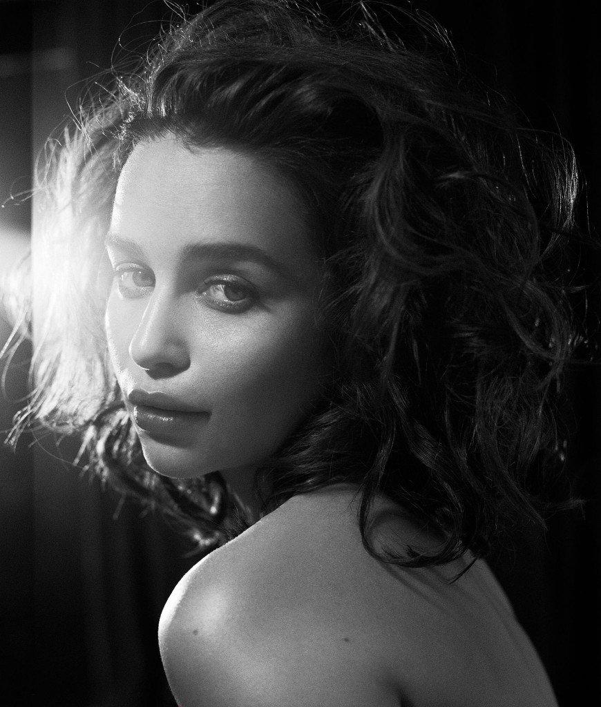 Poll: Emilia Clarke vs. Alicia Vikander