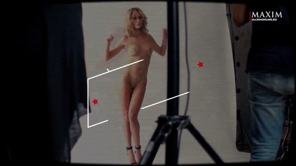 Natalia Ionova (Glukoza) Nude (62 Photos)