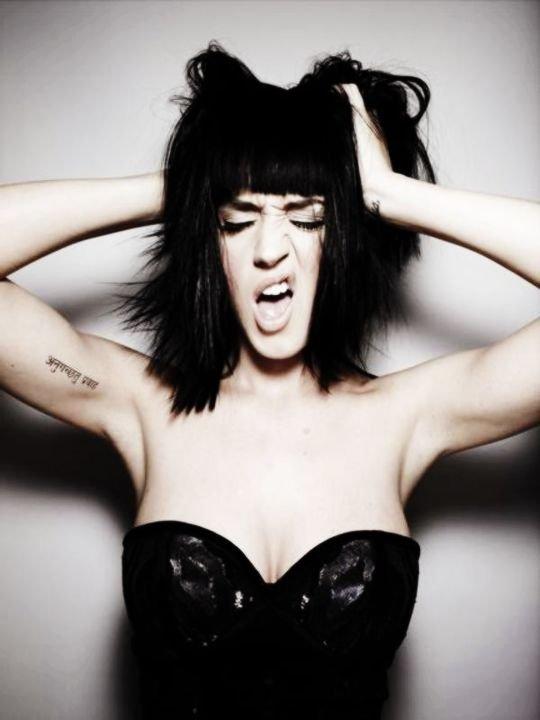 Katy Perry Sexy (10 Photos)