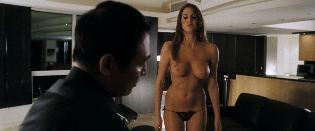 Meghan Flather Nude – War (2007) HD 1080p