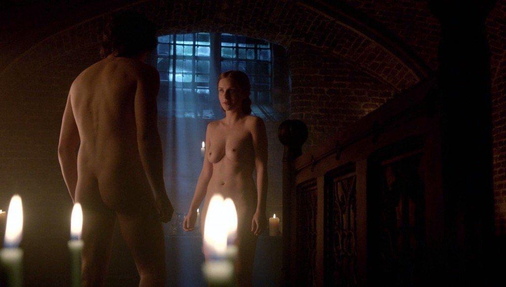 Faye Marsay Nude (14 Photos + GIFs & Videos)