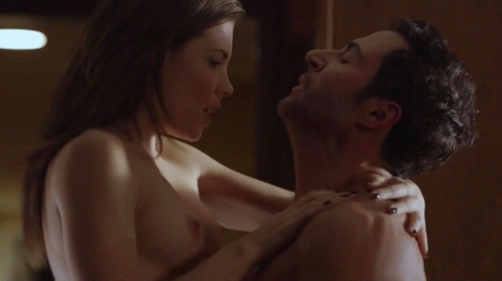 Gia Ramey-Gay Nude – Submission (2016) s01e03 – HD 720p