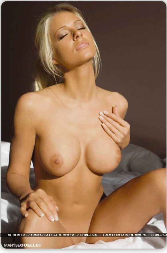 Maryse Ouellet Nude & Sexy (24 Photos)