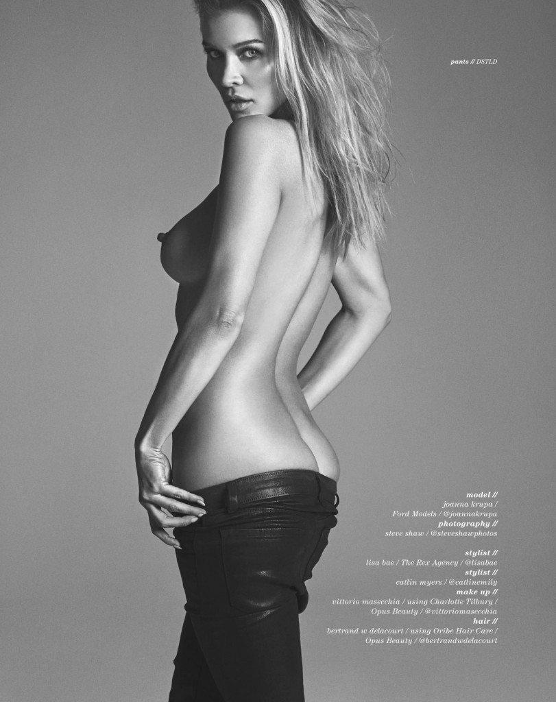 Joanna Krupa Nude & Sexy (10 Photos)