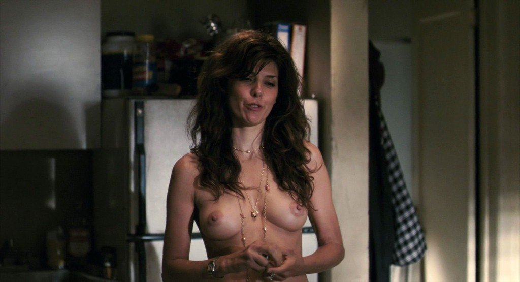 Marisa Tomei Nude – Before the Devil Knows You're Dead (2007) HD 1080p