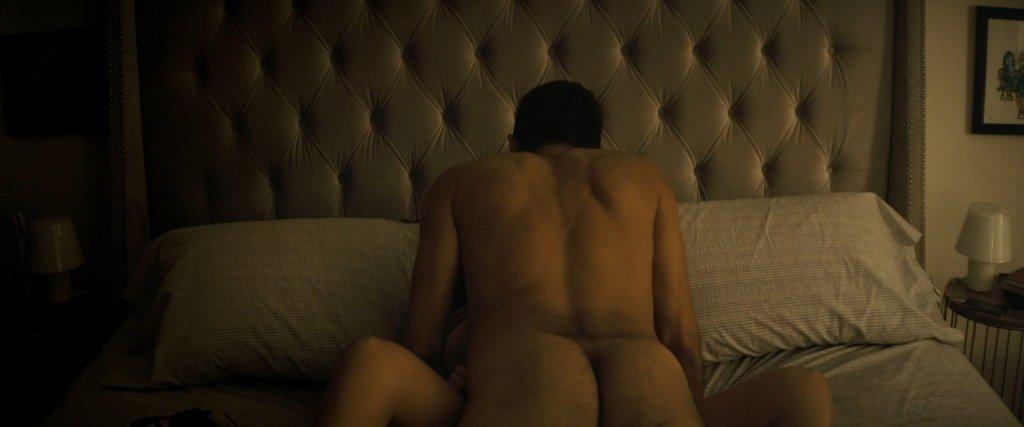 Angela Trimbur Nude – Trash Fire (2016) HD 1080p