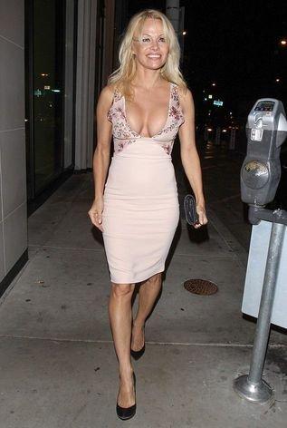 Pamela Anderson Sexy (12 Photos)