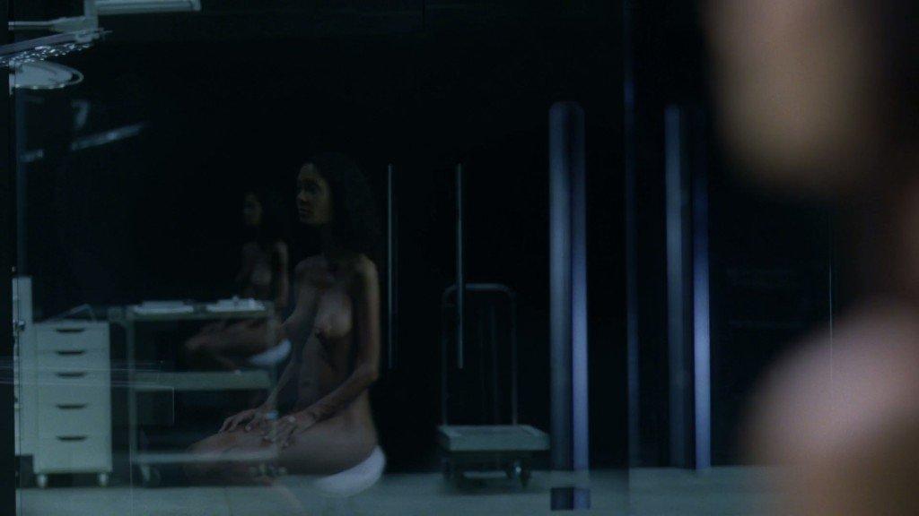 Thandie Newton Nude – Westworld (2016) s01e08 – HD 1080p