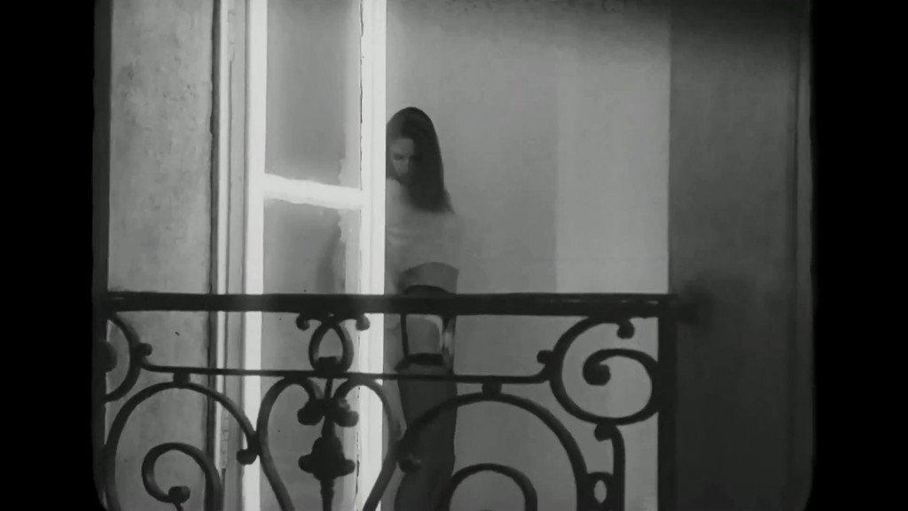 Alessandra Ambrosio Sexy – 2016 LOVE Advent (Day 19)