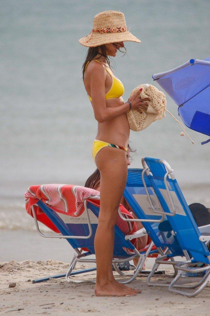 Alessandra Ambrosio Sexy (25 Photos)