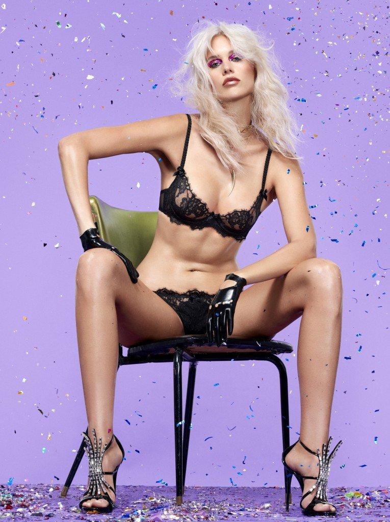 Becca Hiller Sexy (9 Photos)