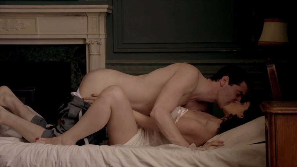 Charlotte Riley Nude – Close to the Enemy (2016) s01e04 – HD 720p