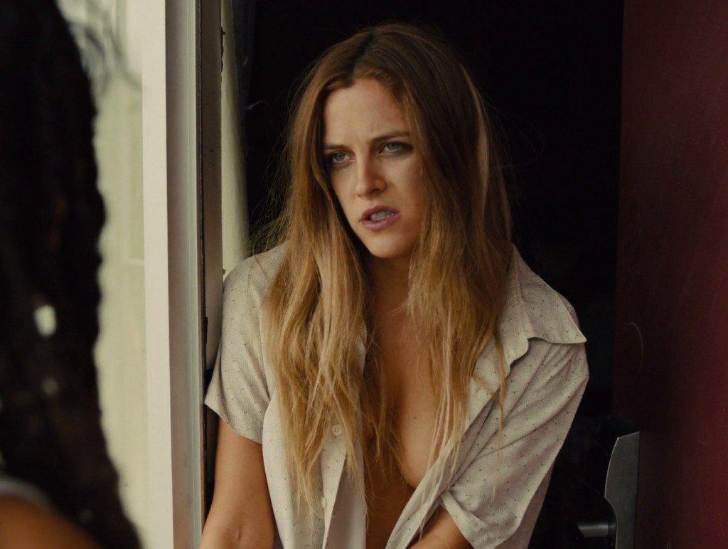 Riley Keough Nude – American Honey (2016) HD 1080p