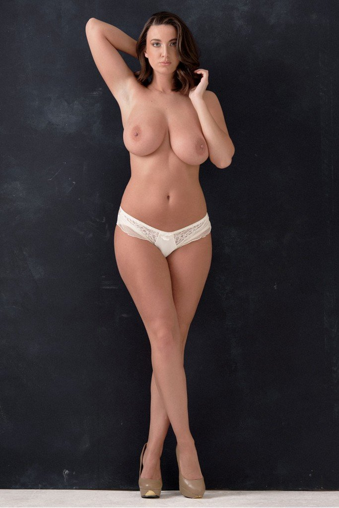 Joey Fisher Sexy and Topless (5 Photos – Page 3)
