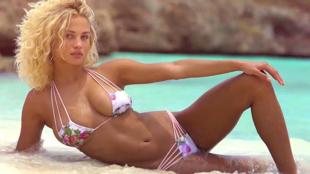 Rose Bertram Sexy (35 Photos, GIFs & Video)