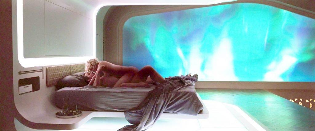 Jennifer Lawrence Naked (New Photo)