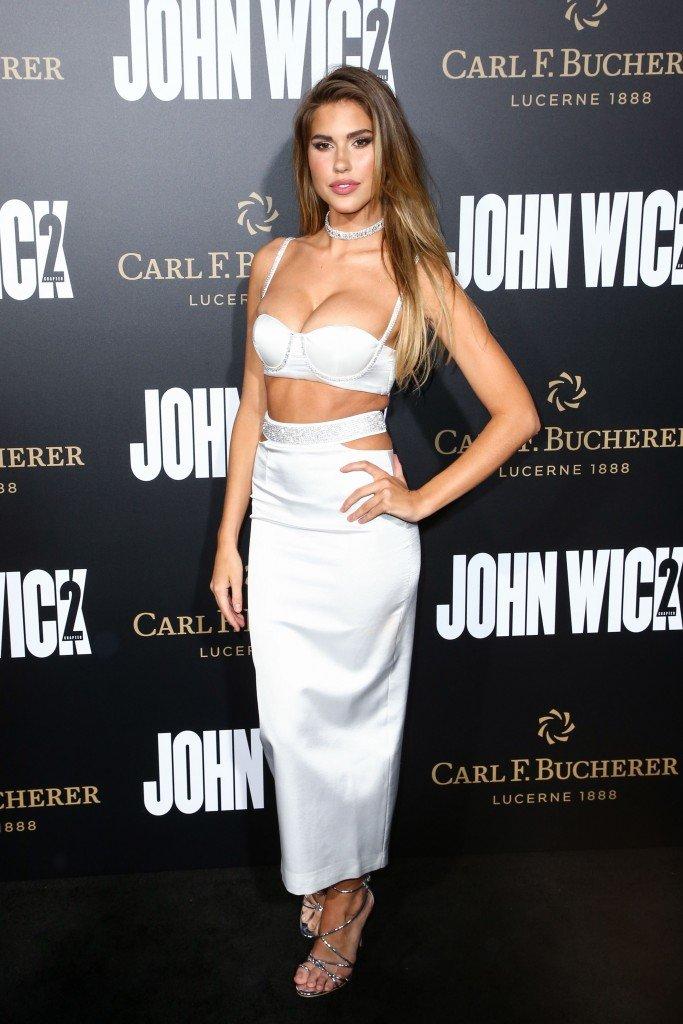 Kara Del Toro Sexy (32 Photos)