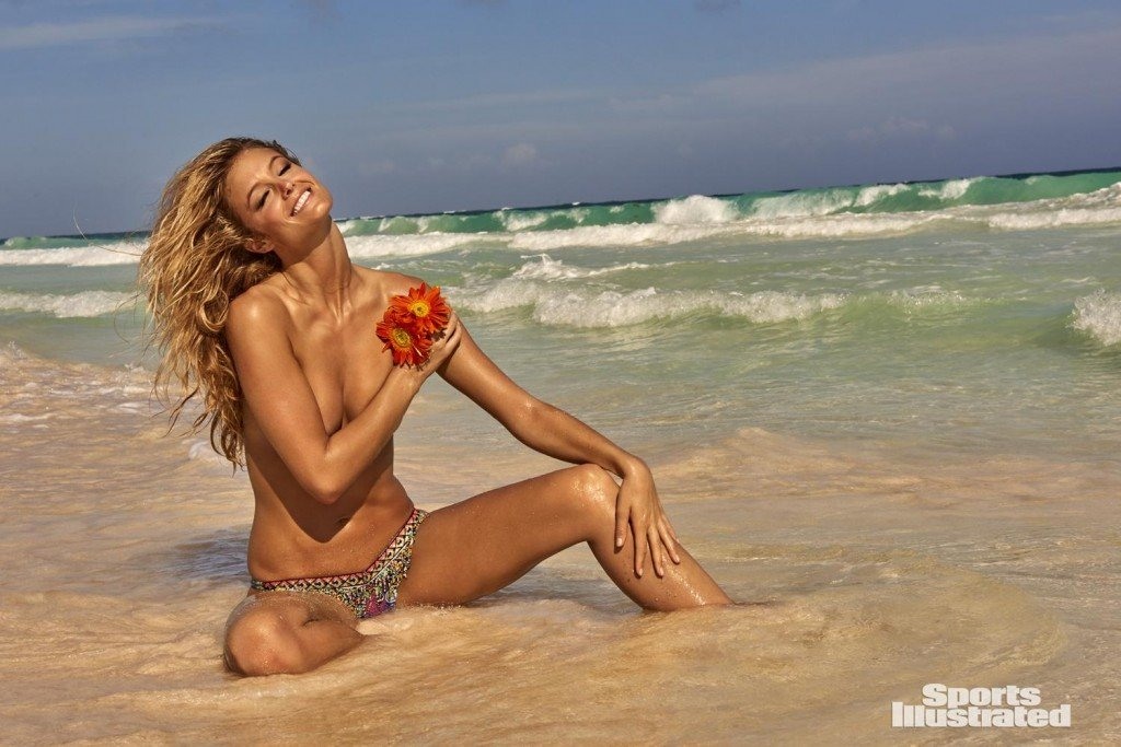 Kate Bock Sexy – 2017 'Sports Illustrated' Swimsuit Issue