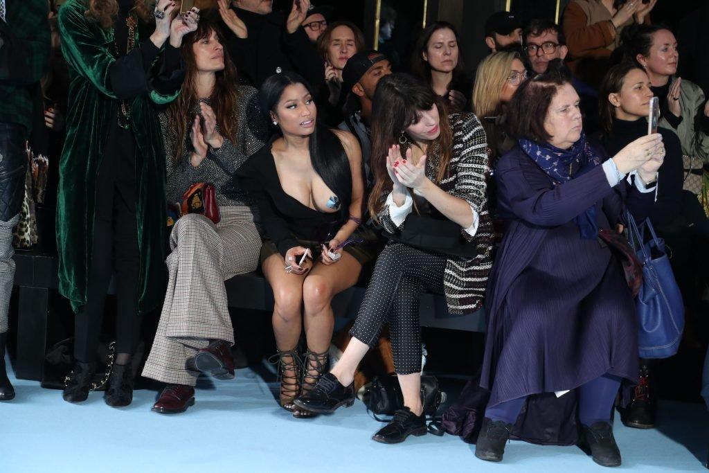 Nicki Minaj Sexy (27 Photos)