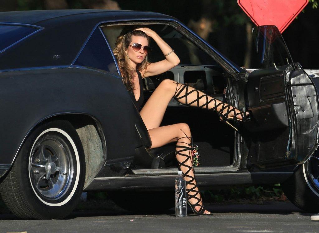 Rachel McCord Sexy (31 Photos)