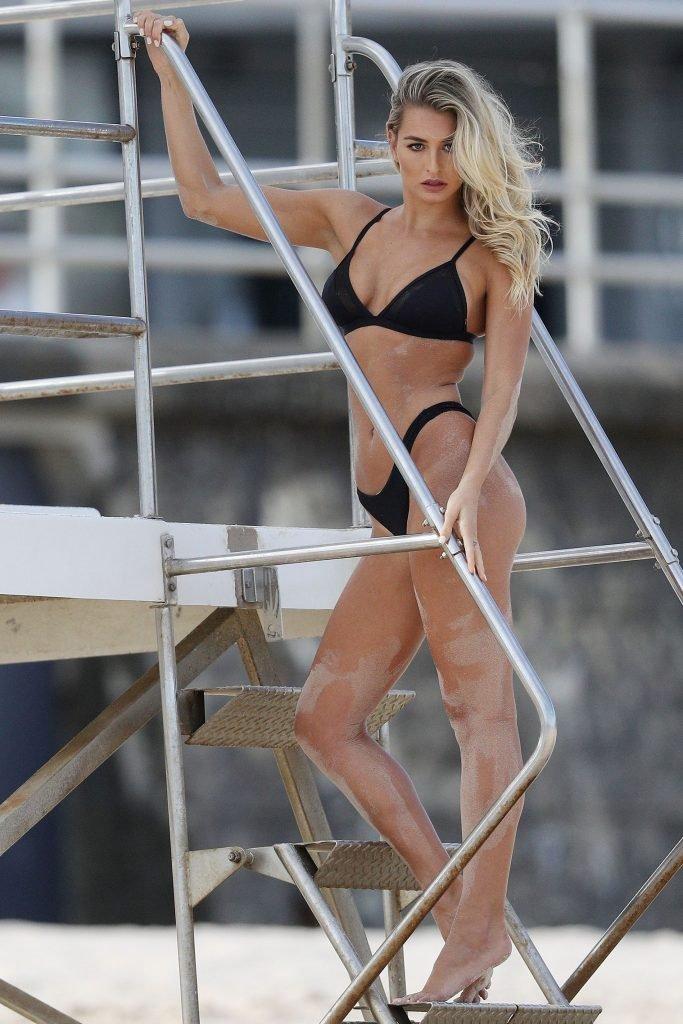 Madison Edwards Sexy (117 Photos)