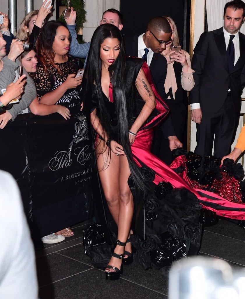Nicki Minaj Sexy (130 Photos + Video)