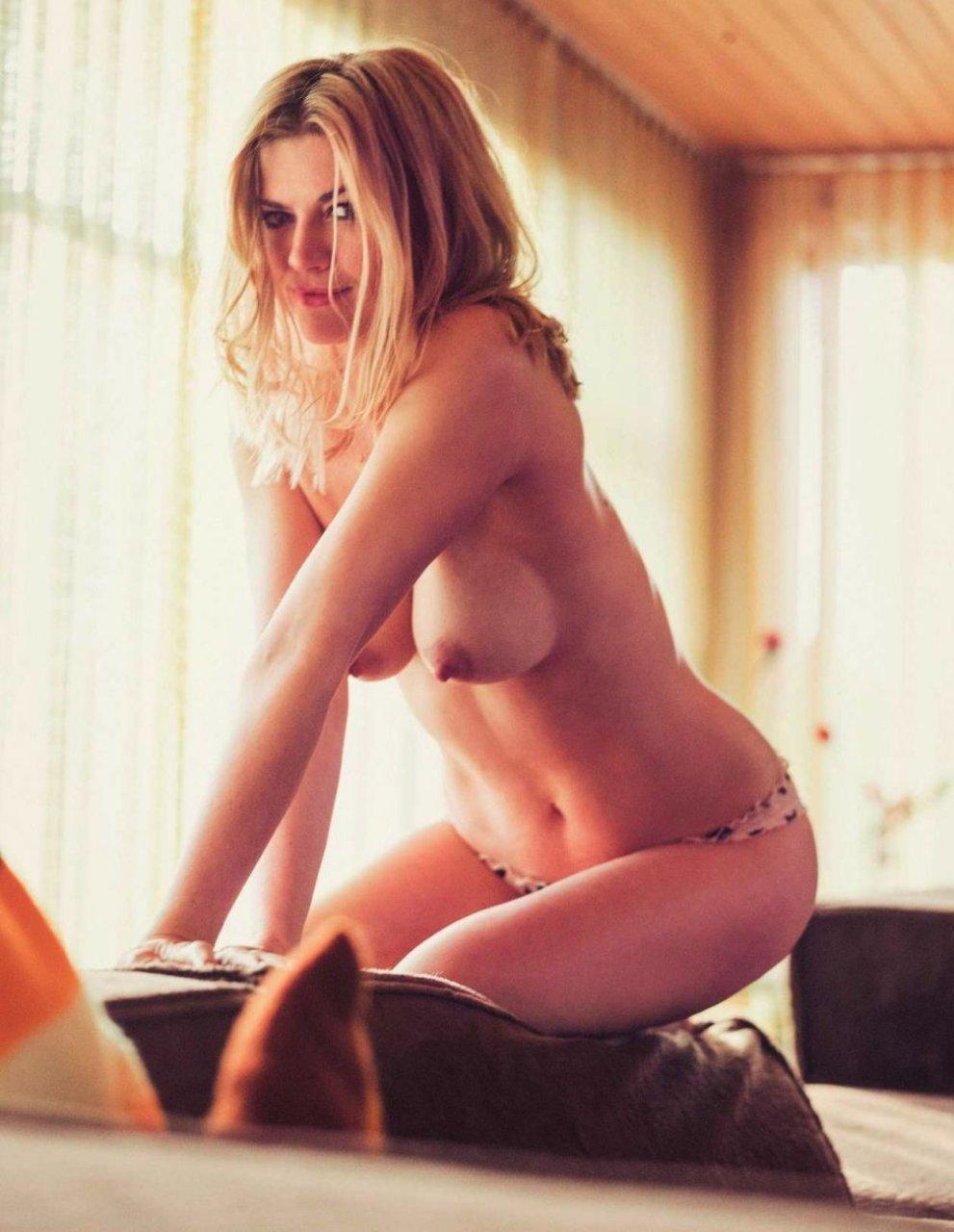 Tanit phoenix nude
