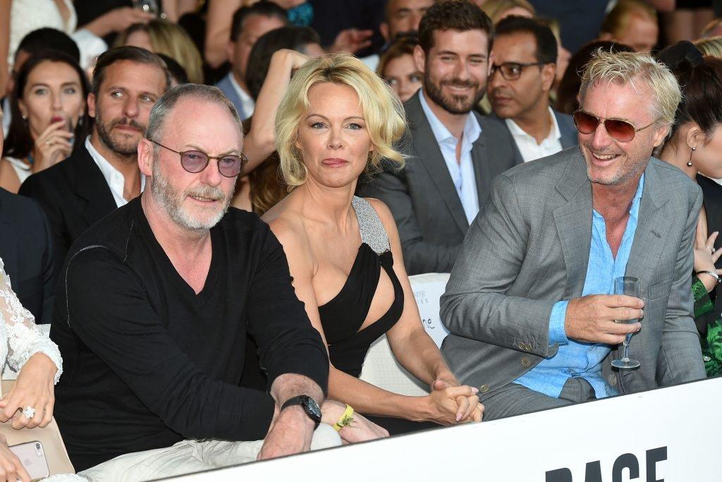 Pamela Anderson Sexy (45 Photos)