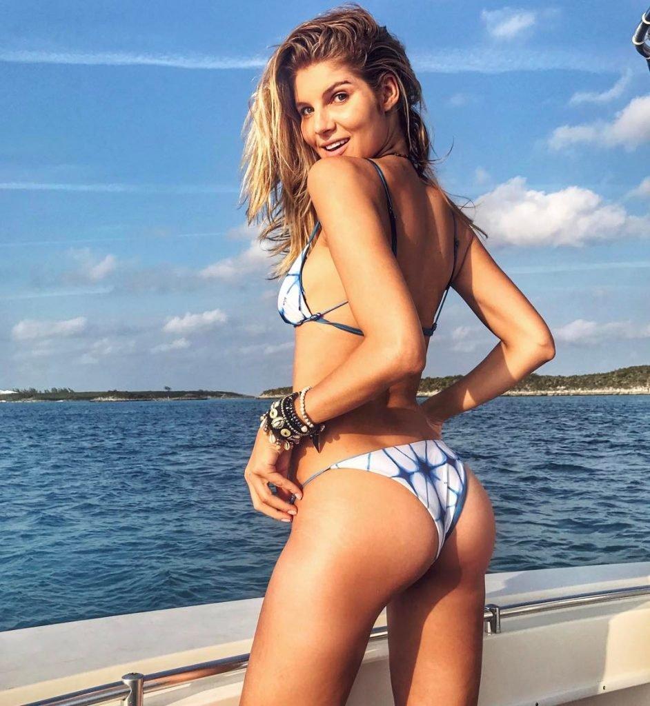 Ashley Haas Nude & Sexy (115 Photos + Videos & GIFs)