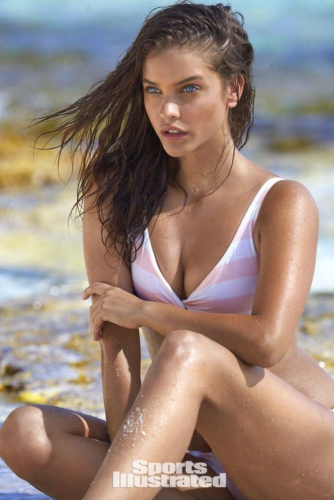Barbara Palvin Sexy (10 Photos)