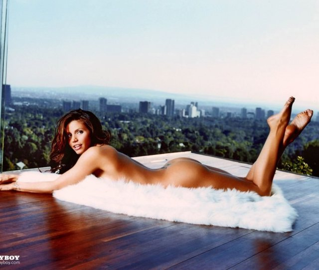 Charisma Carpenter Nude 21 Photos