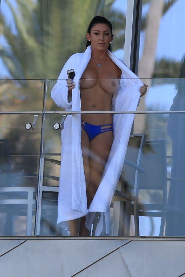 Heather Marianna Topless (31 Photos)