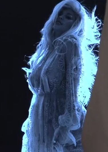 Kylie Jenner See Through (47 Pics + GIFs + Video)