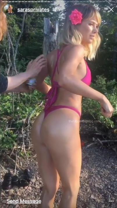 Sara Underwood Sexy (52 Pics + Video)