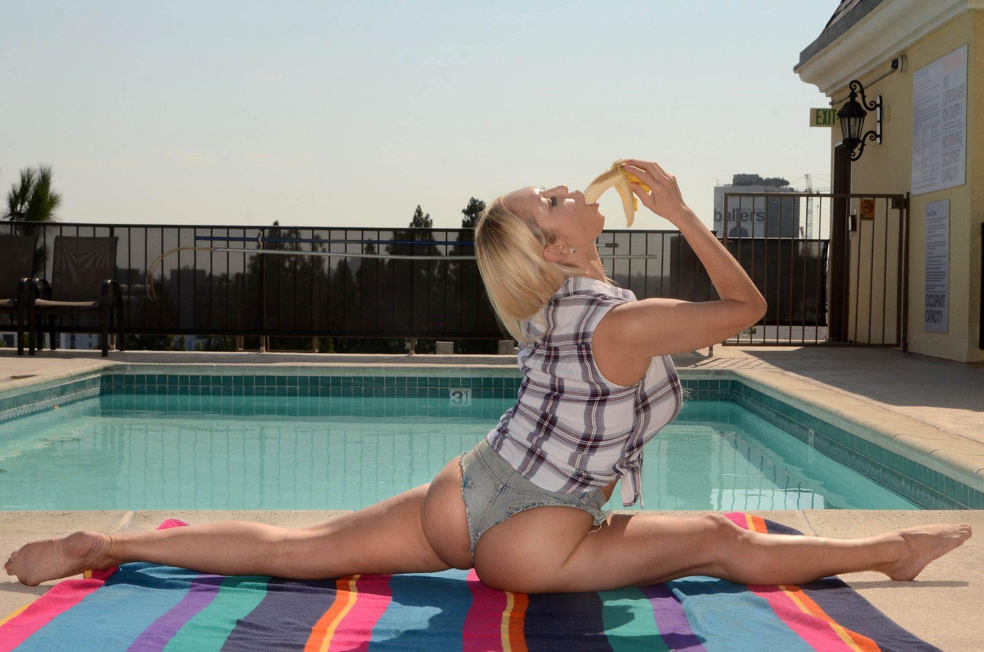 Celeb Nude Leak Mary Carey Sexy 17 Photos-2150