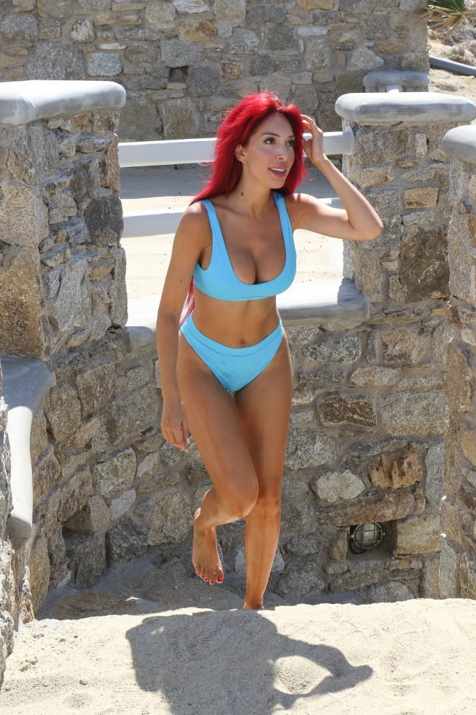 Farrah Abraham Sexy (34 Photos)