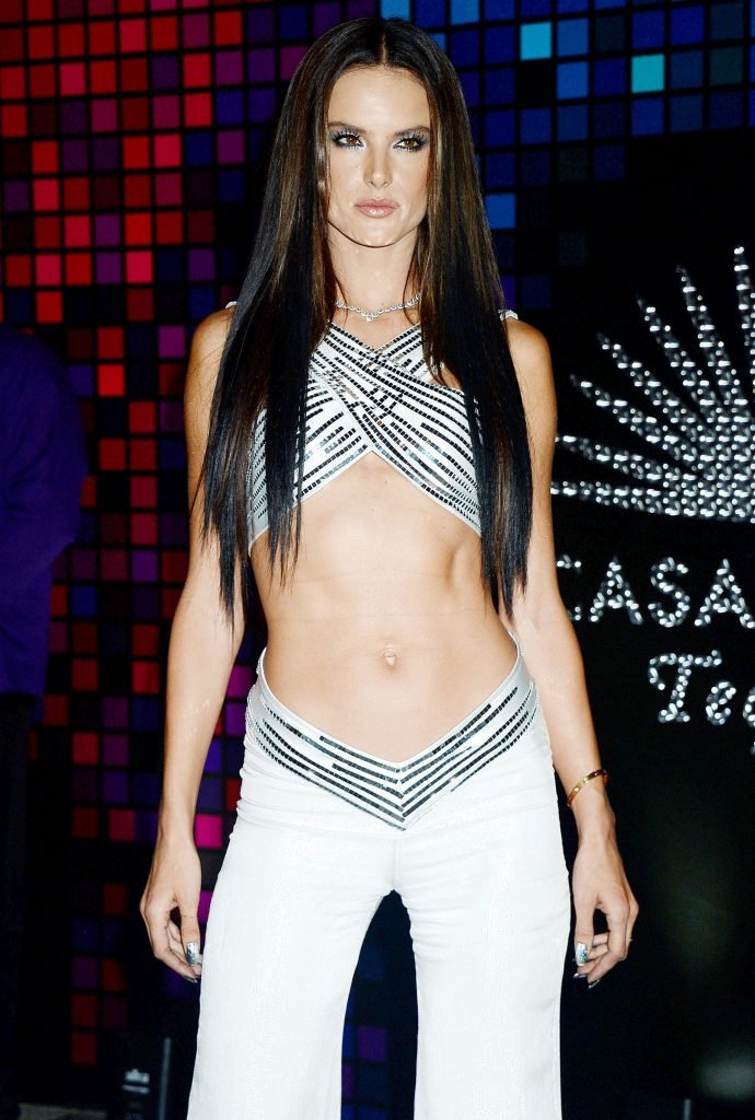Alessandra Ambrosio Sexy (40 Photos)