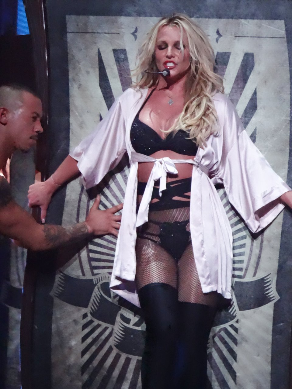 Britney Spears Sexy 46 Photos  Videos  TheFappening