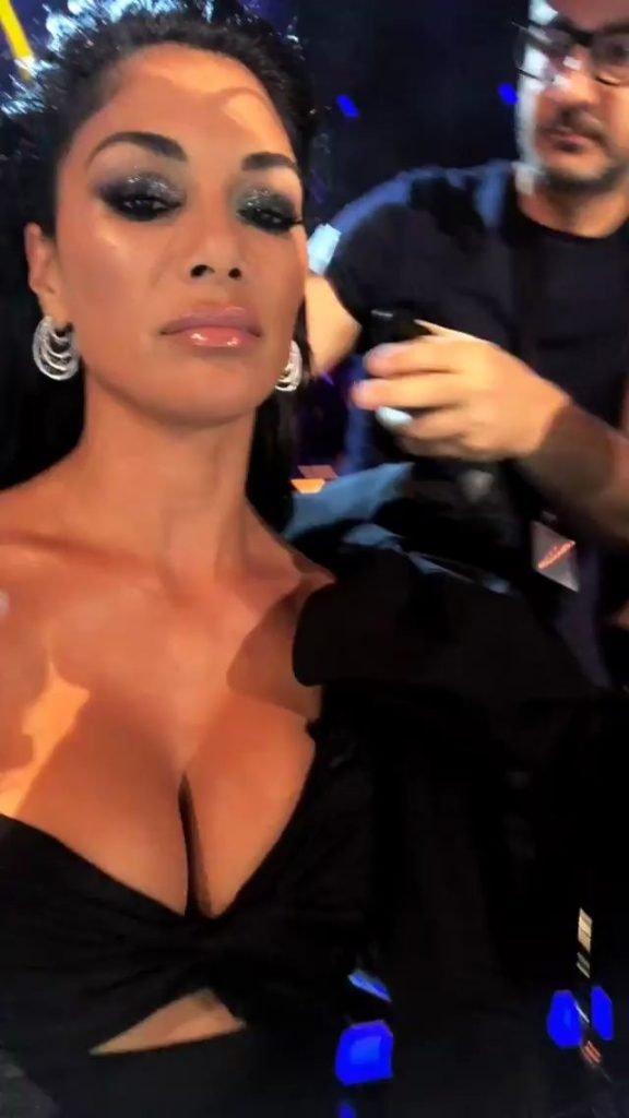 Nicole Scherzinger Sexy (22 Photos + Videos & Gif)