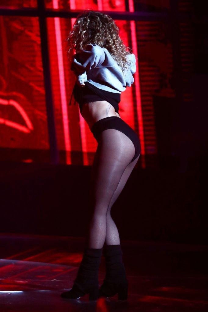 Rita Ora Sexy (66 Photos + Videos)