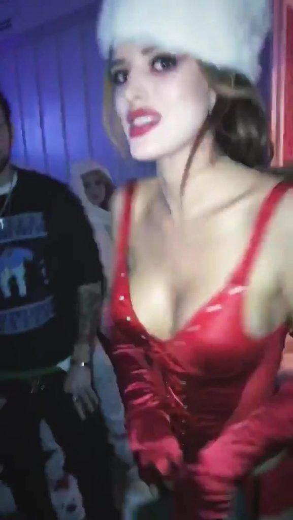 Bella Thorne Sexy (20 New Photos + Gifs & Video)