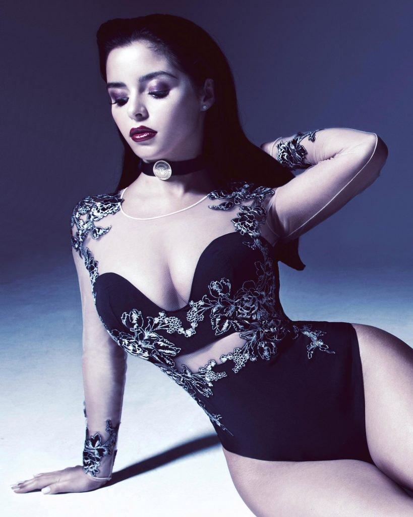 Demi Rose Mawby Nude & Sexy (10 Photos)