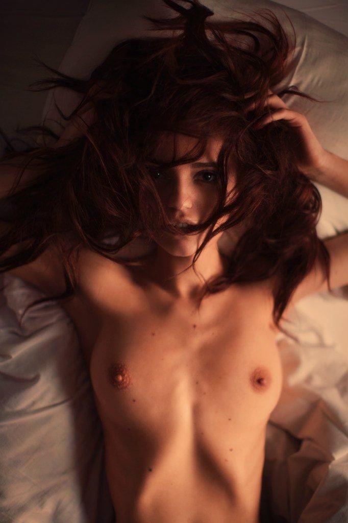 Ekaterina Zueva Naked (23 Photos)