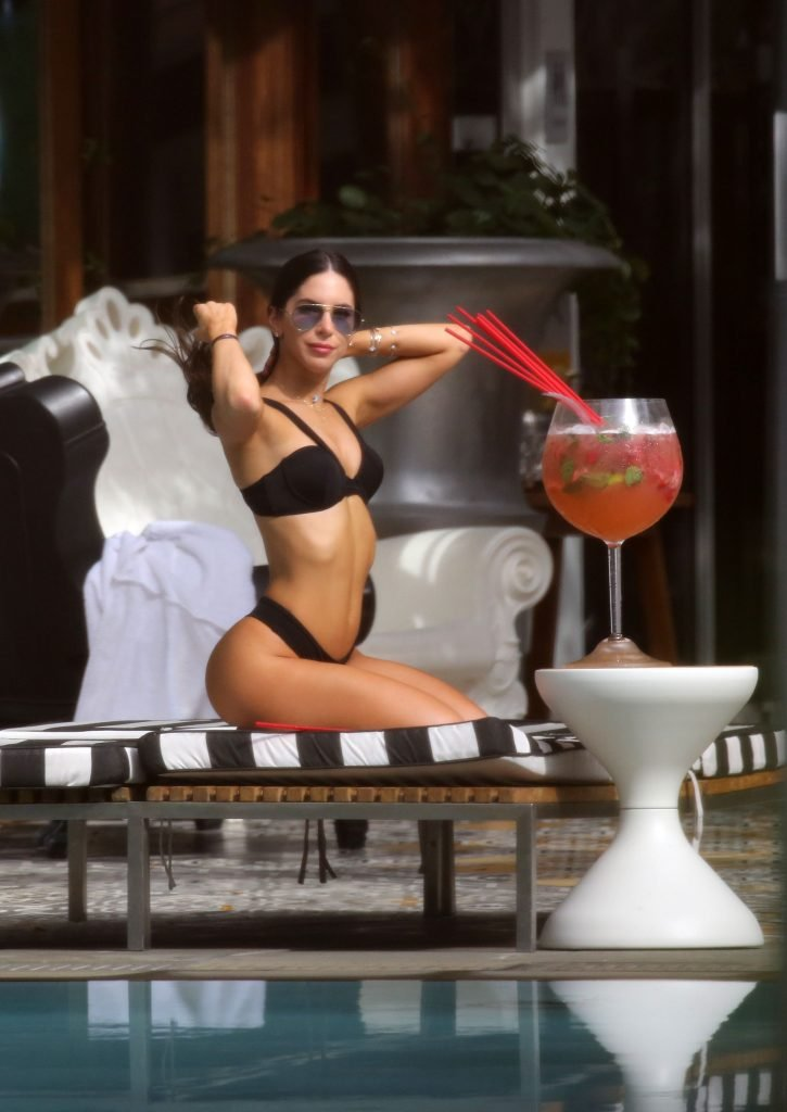 Jen Selter Sexy (40 Photos)