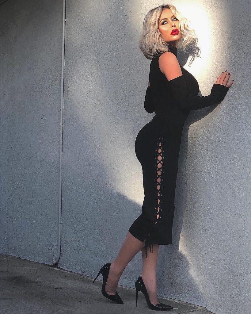 Aubrey O'Day Sexy (20 Photos)