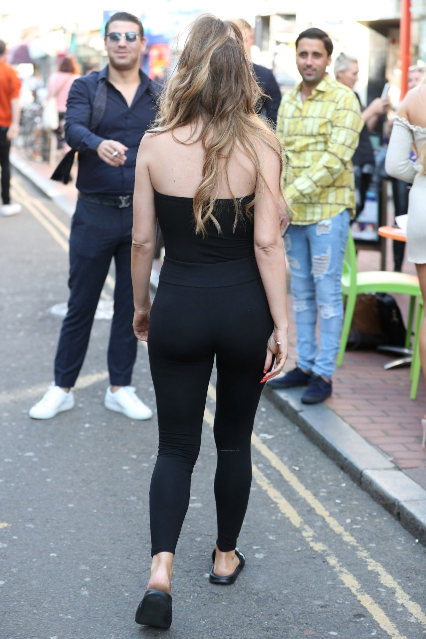 Chloe Sims See Through 15 Photos TheFappening