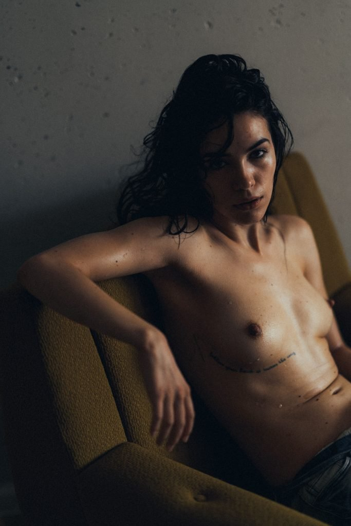 Michelle Frankie Miles Topless (38 Photos)
