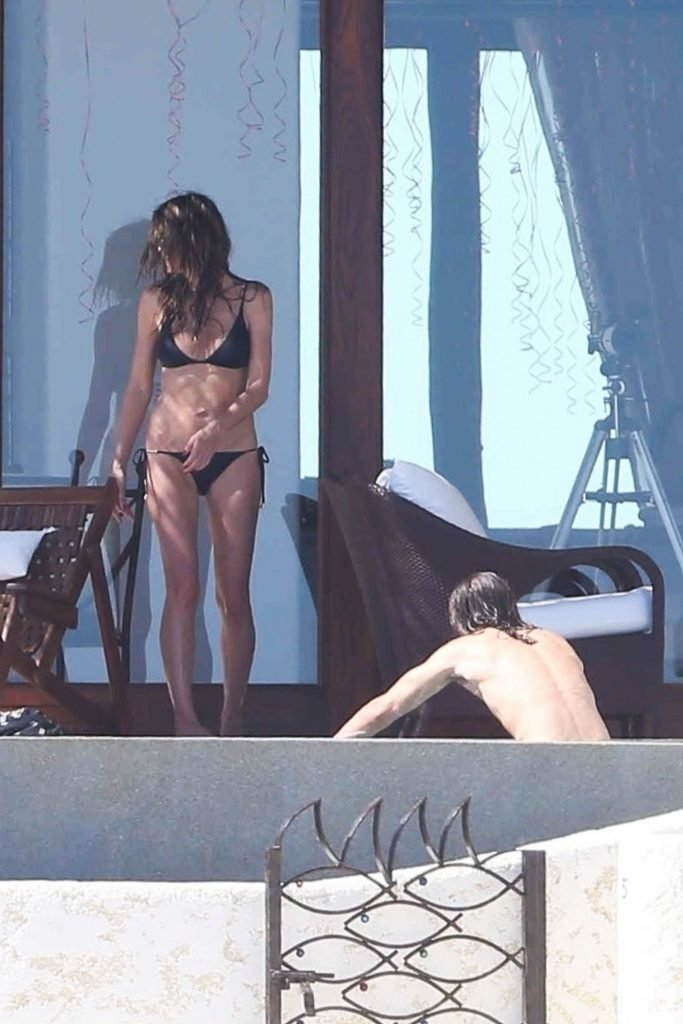Heidi Klum See Through & Sexy (107 Photos)