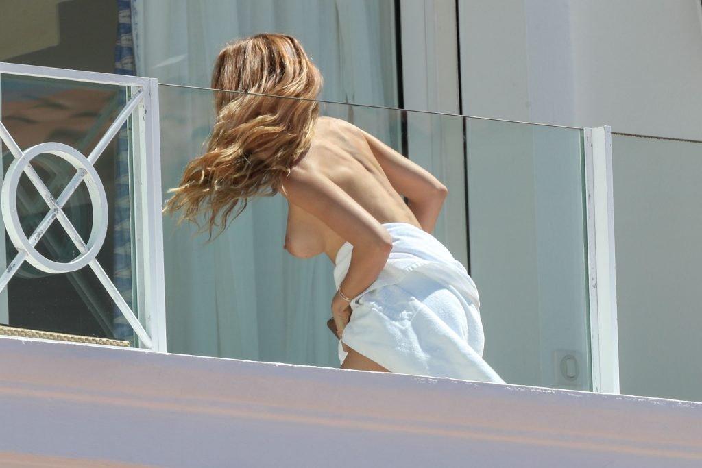 Fiammetta Cicogna Sexy & Topless (42 Photos)